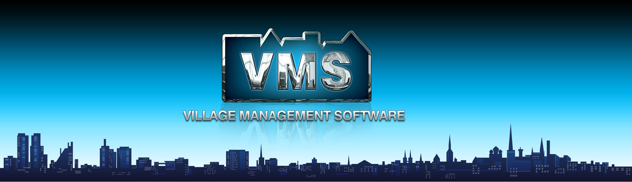 Village Management Software